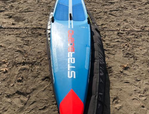 Tavola Sup Race Starboard All Star 12'6″ x 24.5″ 2018 – € 2280