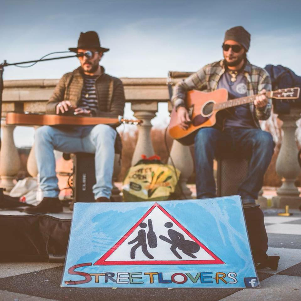 Domenica Streetlovers al calasunday