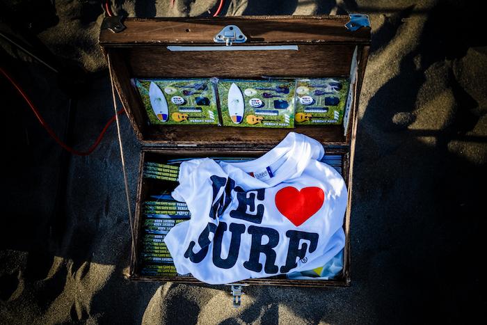 We Love Surf