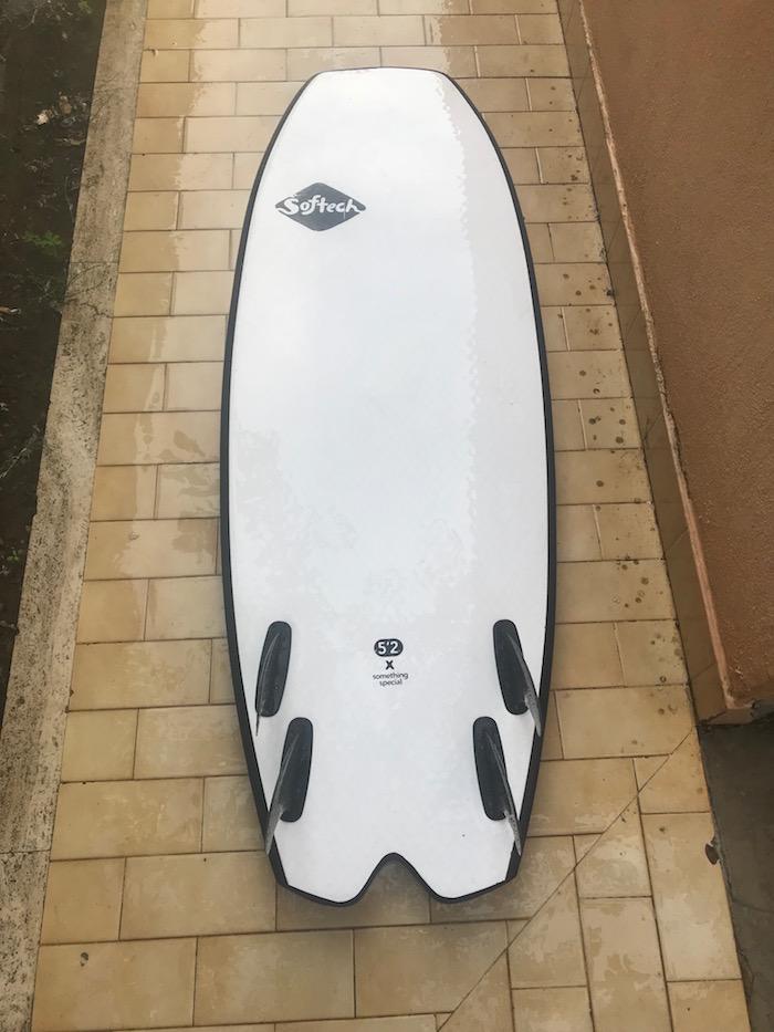 Tavola surf usata softtech mystery box 5 39 2 200 spot 1 - Tavola surf usata subito it ...