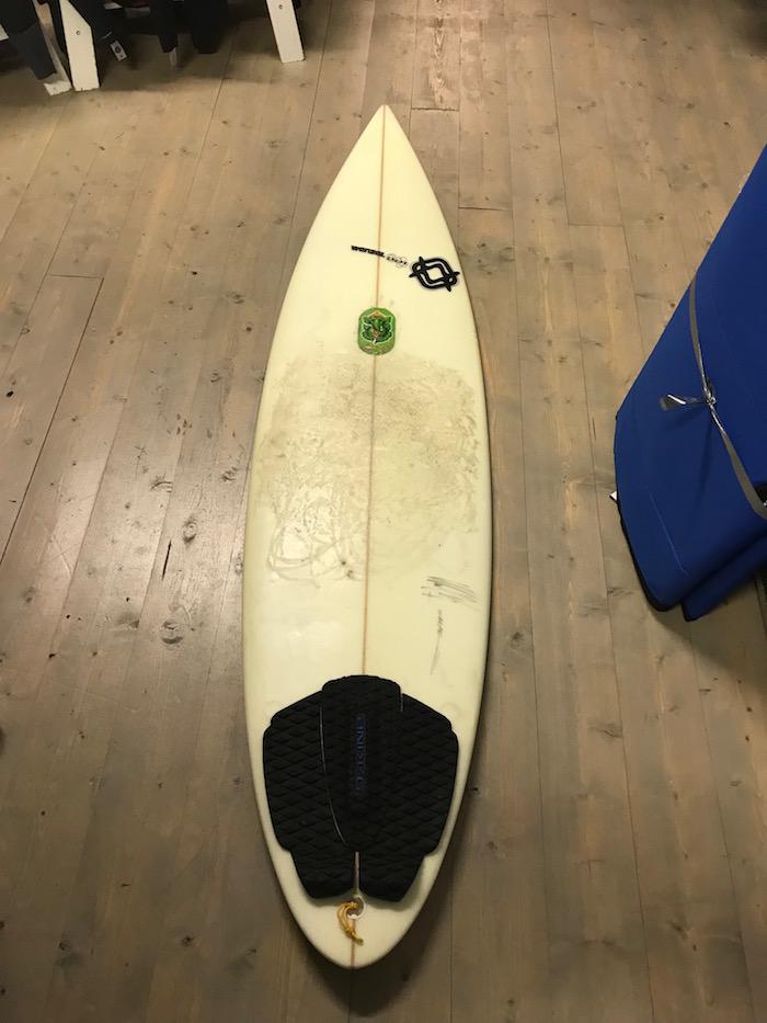 Tavola surf usata wenzel surfboards 6 39 5 200 spot 1 - Tavola surf usata subito it ...