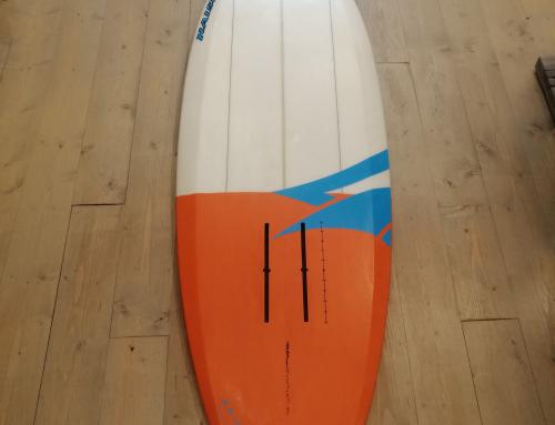 Tavola Surf Foil Naish Hover Ascend 5'5″ – € 300