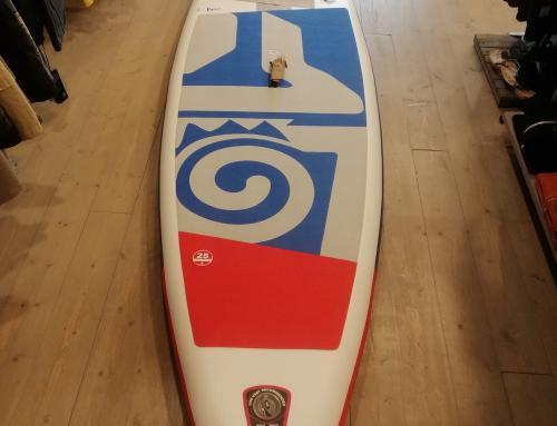 Sup Gonfiabile Starboard Astro I Go Zen 10'8″x33″ – € 699 (-30% di Sconto)