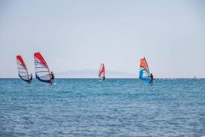 Corsi windsurf principianti