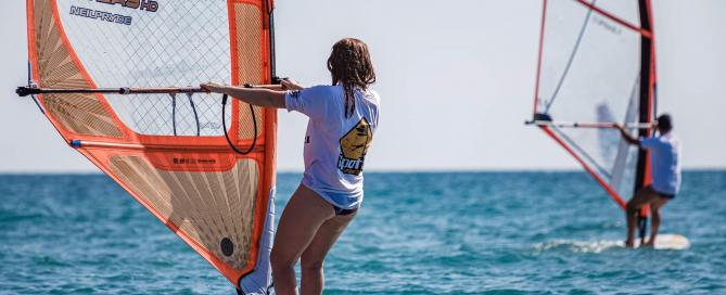 corsi windsurf spot 1