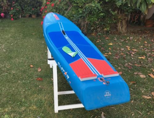 sup starboard all star 12,6×28 1250€