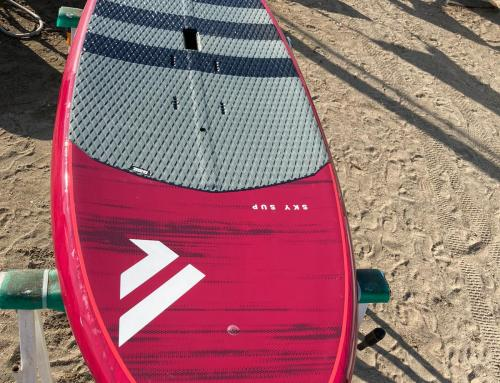 sky sup fanatic 6'3″ – 720€
