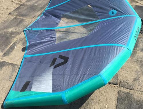 wing duotone 4,0 – 300€